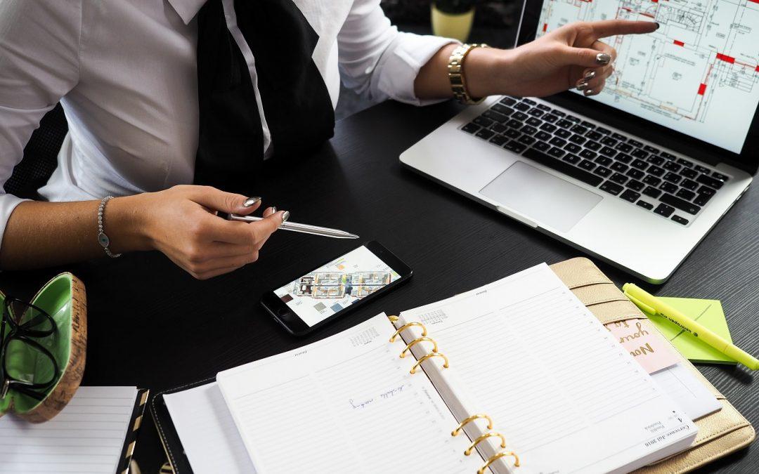 Charla: Productividad y gestión del tiempo