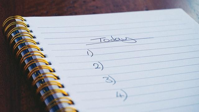 Vuelta al cole: ¿se ha multiplicado tu lista de tareas?