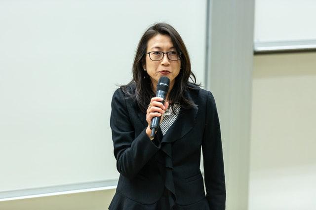 Comunicación: presentaciones en público
