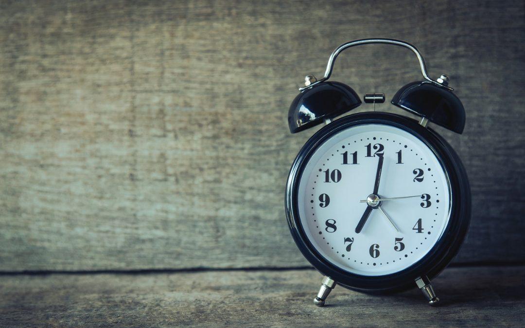 Los cinco secretos de la productividad