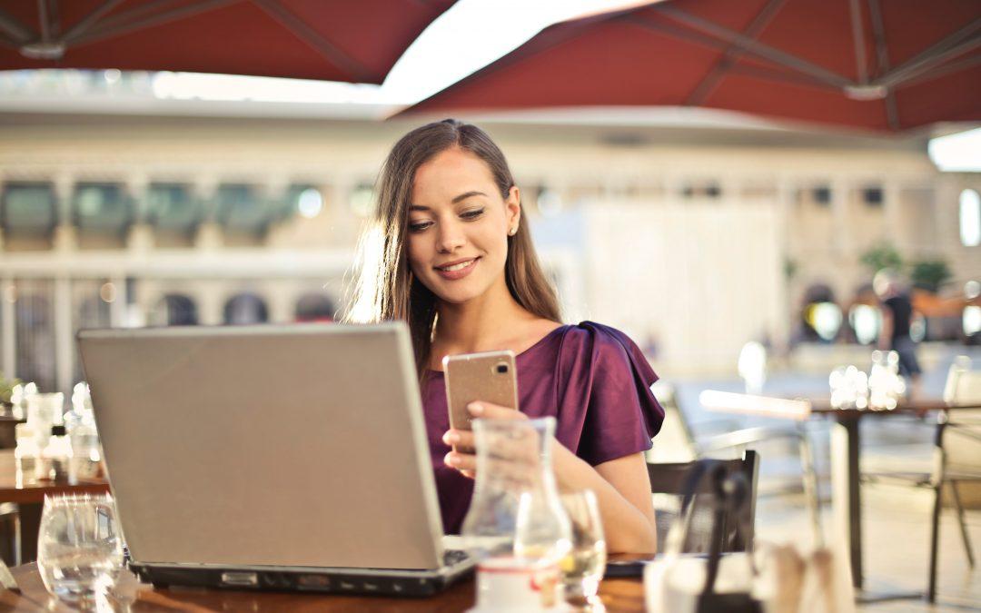 Comunicación eficaz para reuniones por videoconferencia
