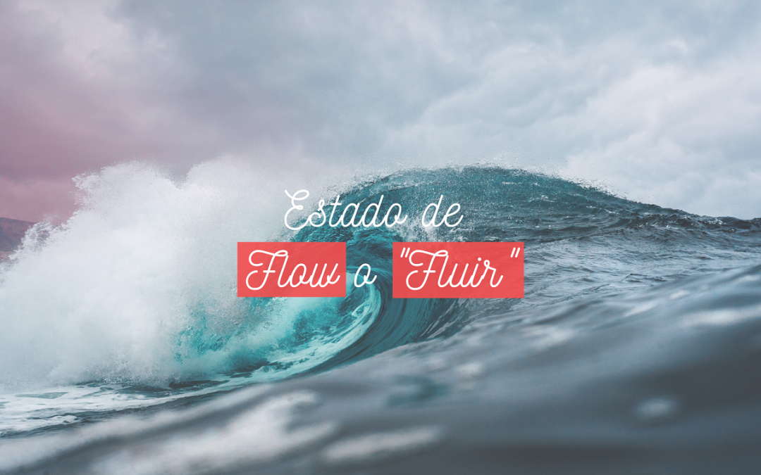 El estado de flow